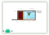 Tip 10 Desain Kolam Ikan di Lahan Sempit dalam Rumah | ANNAHAPE STUDIO ...
