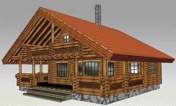 gambar tipe rumah on Gambar Arsitektur Rumah tipe 16 bangun