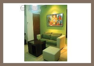Contoh Interior Rumah on Interior Apartemen   Annahape Studio Desain Rumah  Desain Interior