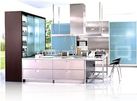 Consultant architecture for Kitchen set yang baik