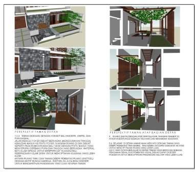 Model Rumah Kebun on Tip 58 Eco Design  Rumah Ramah Lingkungan Eco Friendly  Rumah Asri Di