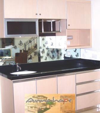 Kumpulan desain kitchen set terbaru satu desain untuk for Harga granit untuk kitchen set