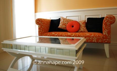 classic modern interior contoh sketsa sampai foto