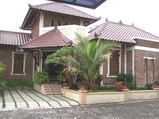 Rumah Horisontal