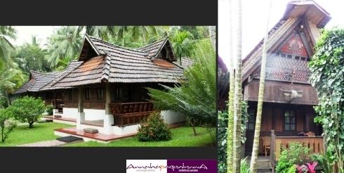 Adaptasi Arsitektur dari Budaya Indonesia
