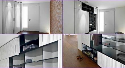 Design Interior Apartemen Studio