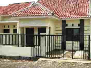 Contoh Rumah Idaman on Annahape Studio Desain Rumah  Desain Interior   Arsitektur Rumah