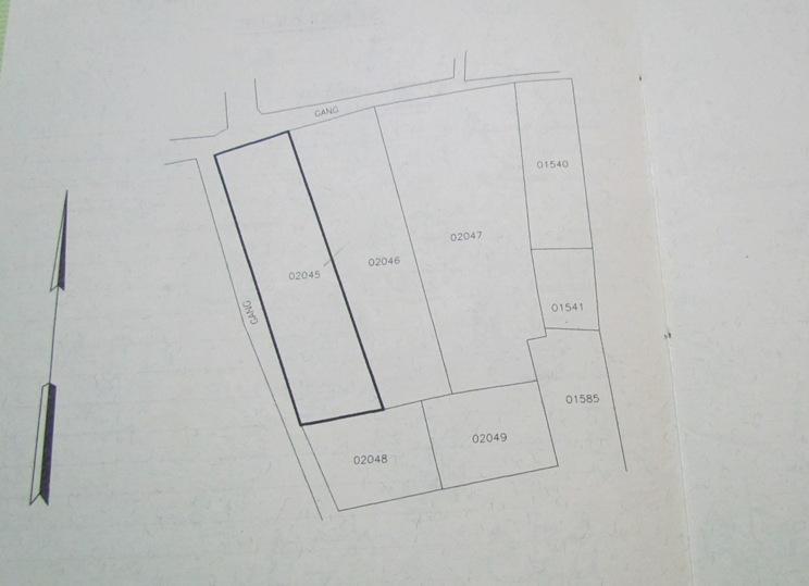 tanah dijual desain rumah eksklusif di paninggilan